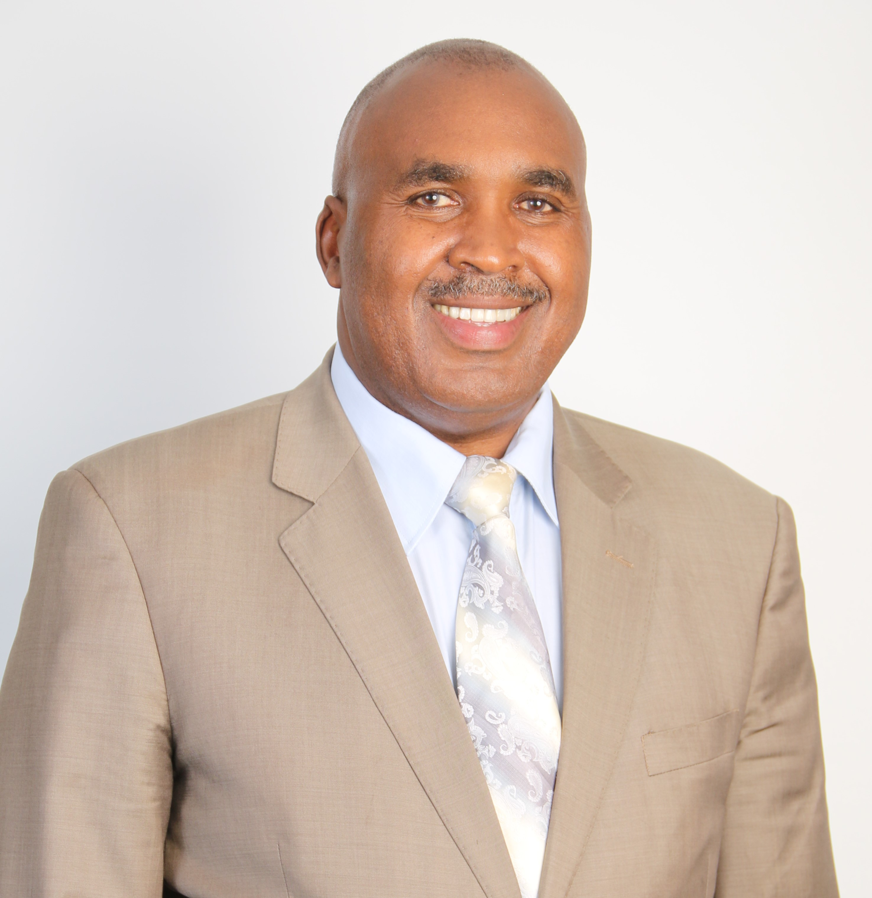 Prof. Dr. Simon Gicharu SAMPLE 1